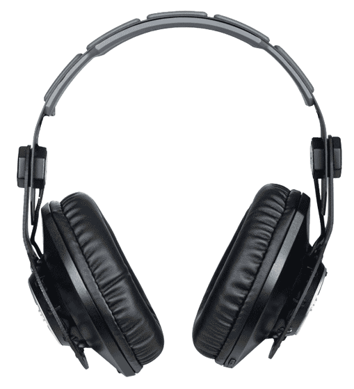 808 Performer comfortable headphones