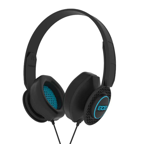 808 Shox comfortable headphones
