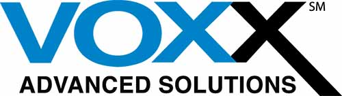 VOXX Advanced Solutions - Logo