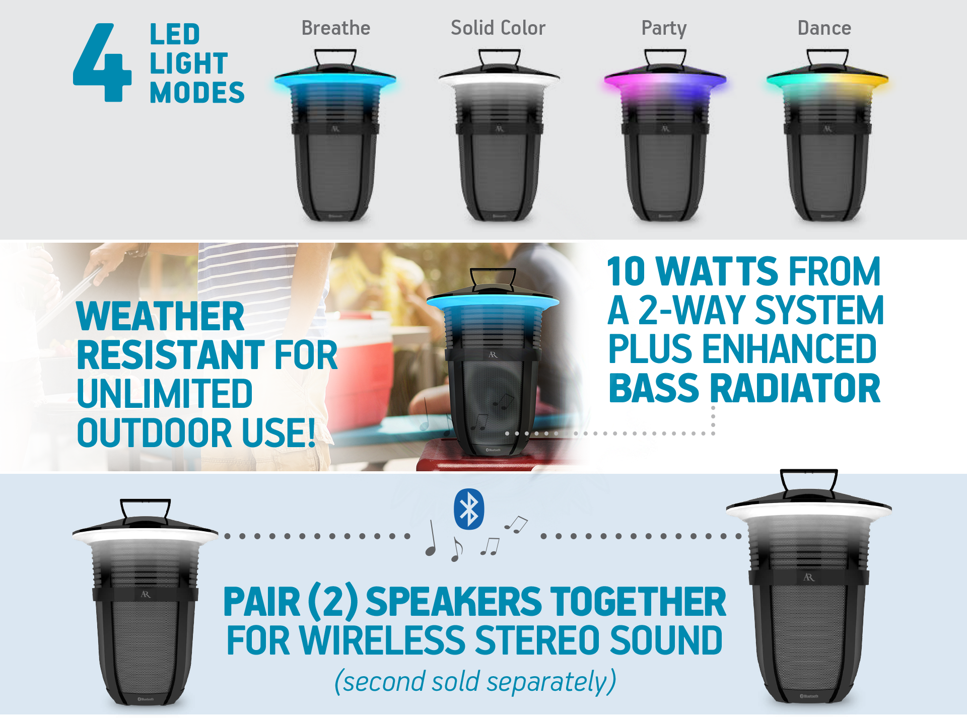 ar speakers products awsee3bk