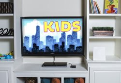 RCA Antennas Great For Kids Room